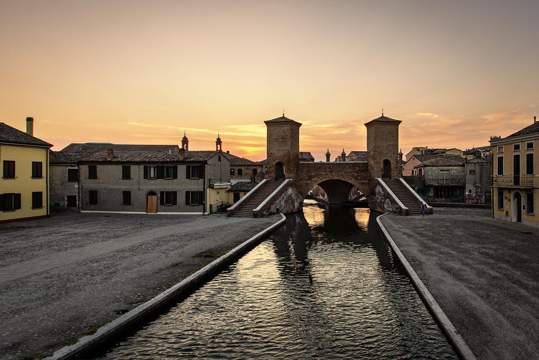 01 Comacchio Ravenna