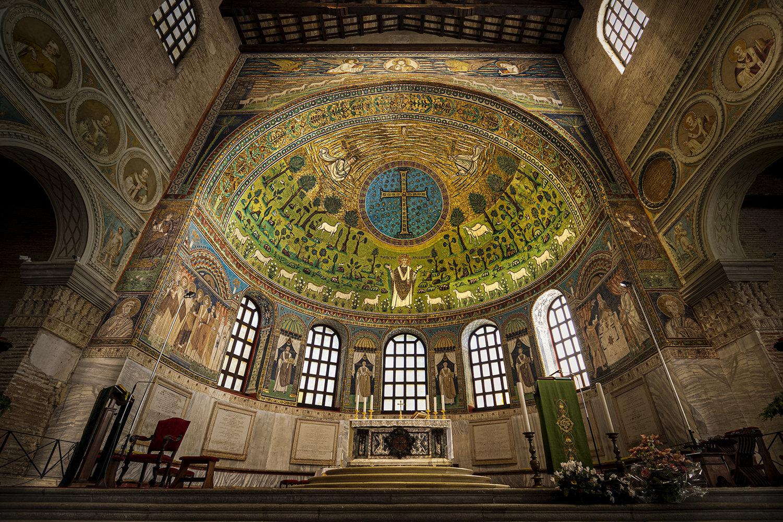 02 Abide Apollinare In Classe Ravenna