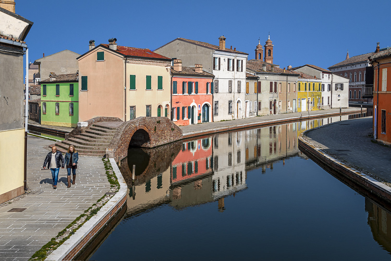 02 Comacchio Ravenna