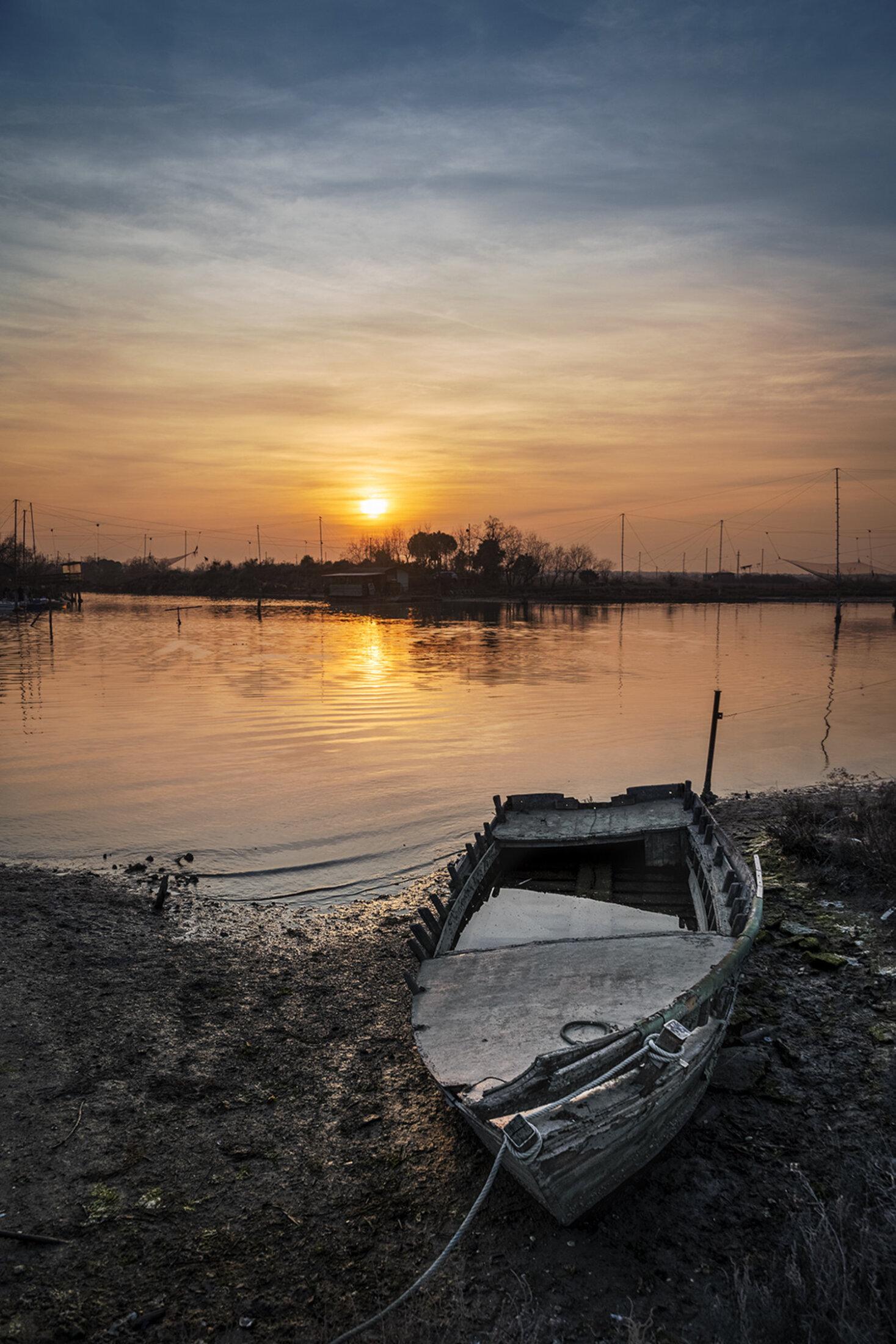 05 Parco Regionale Delta Del Po Ravenna