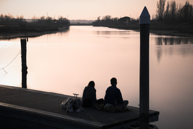 07 Parco Regionale Delta Del Po Ravenna