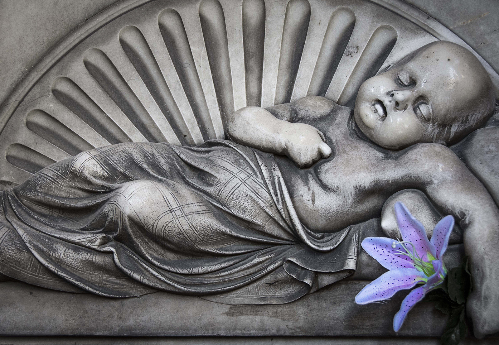 10-T. Picardo... bambino morto a 5 mesi
