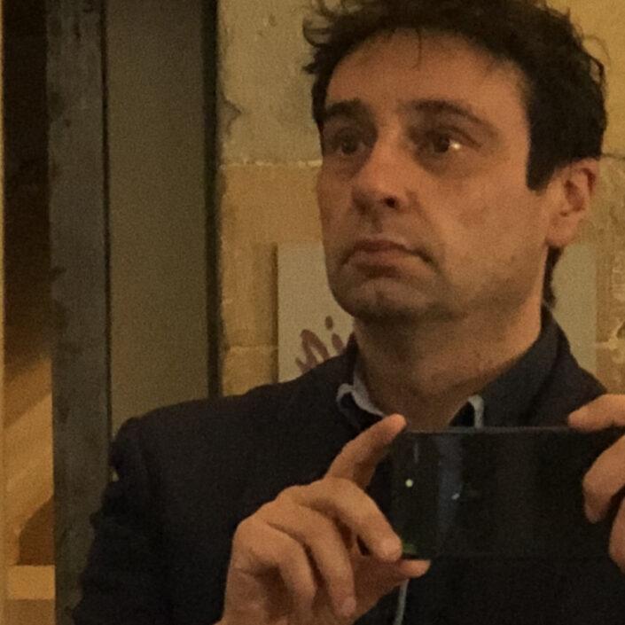 Giacomo Dolfi