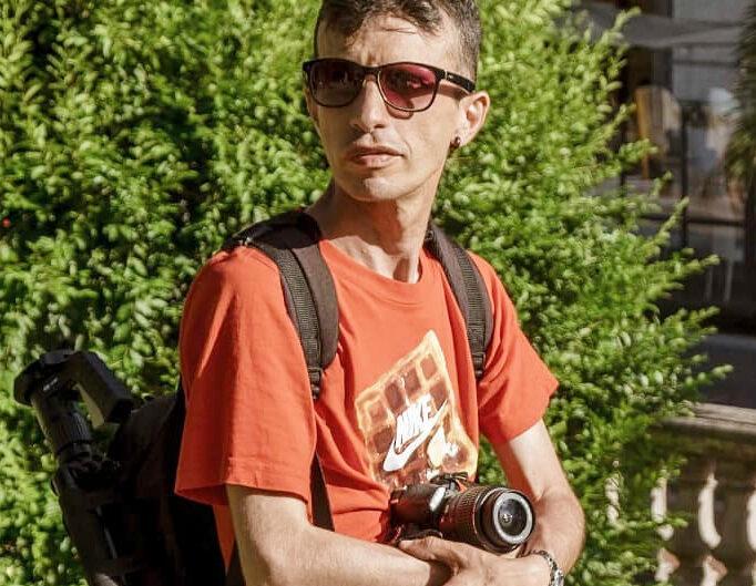 Luca D'Addio