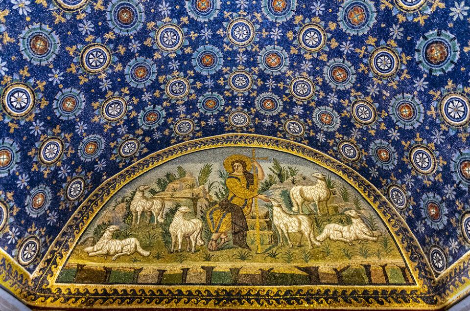 Ravenna tra storia mosaici e curiosità (parte 1)