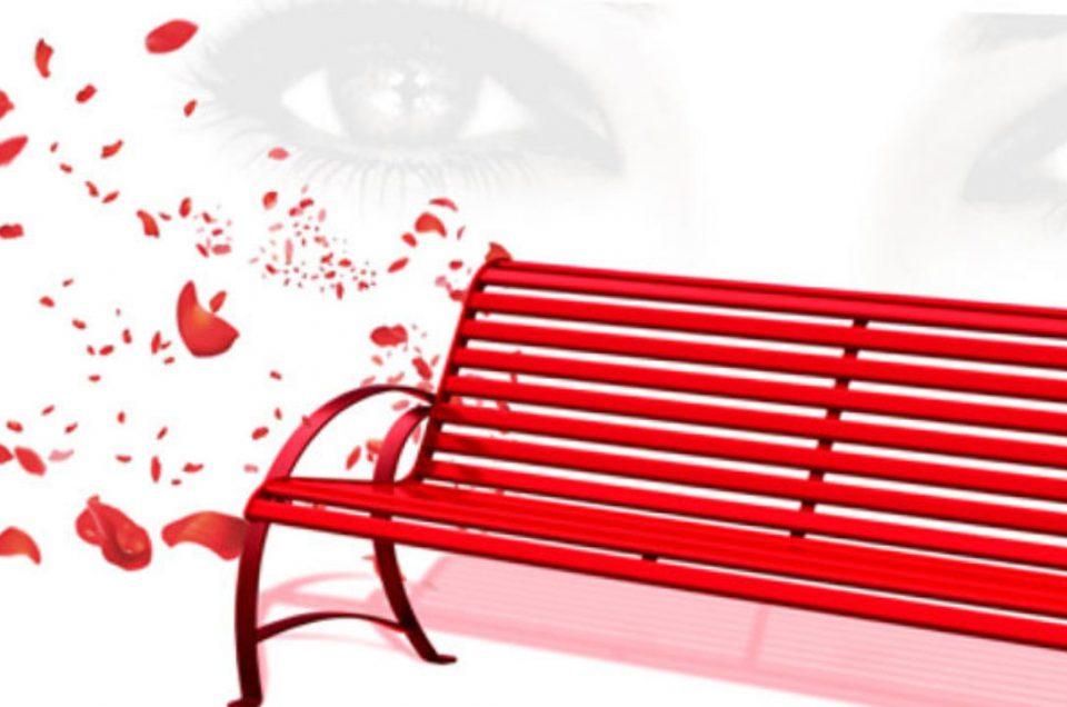 La Panchina Rossa di Mastromarco <BR> Mostra Fotografica Fotoclub Vinci